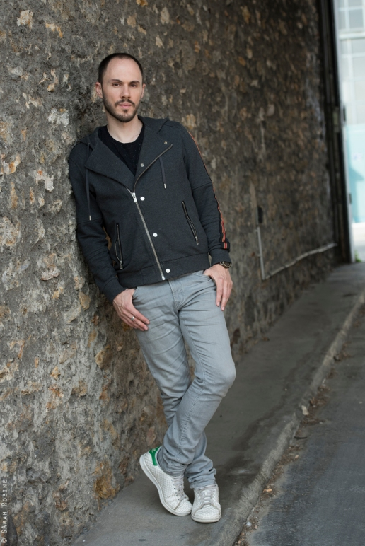 Christophe Battarel